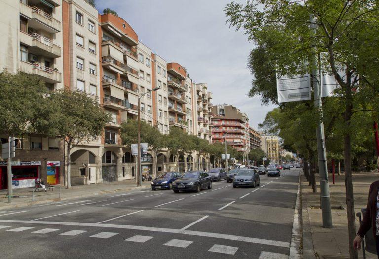 Av._Ciudad_de_Barcelona_nº_4_(Madrid