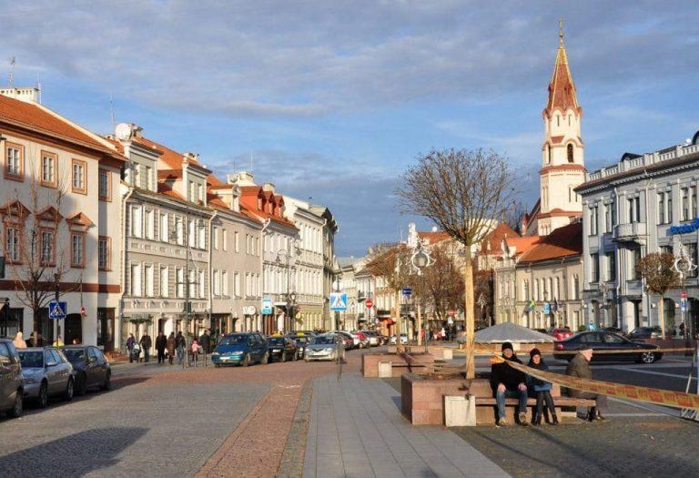 Plaza-del-Ayuntamiento-Vilnius