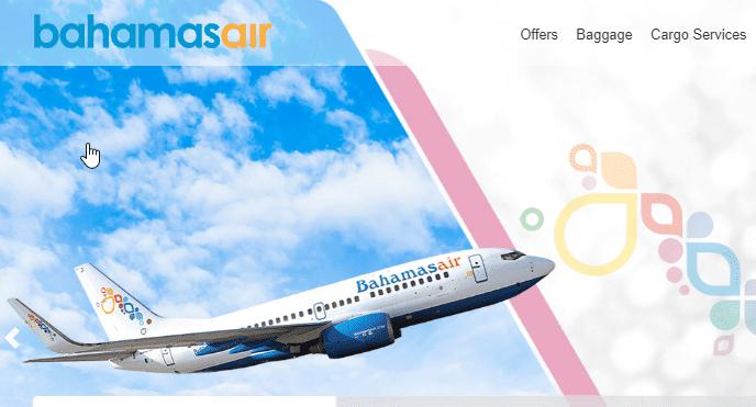 políticas de equipaje de Viva Aerobús y Bahamas Airlines